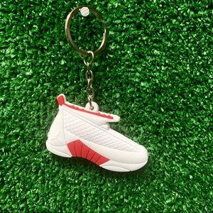 Air Jordan Retro • Hype Beast • Sneaker Key Chain